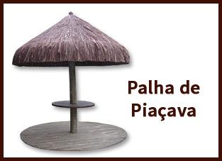 Palha Piaçava
